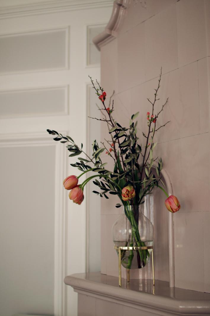 Flowery Prenumerera på snittblommor