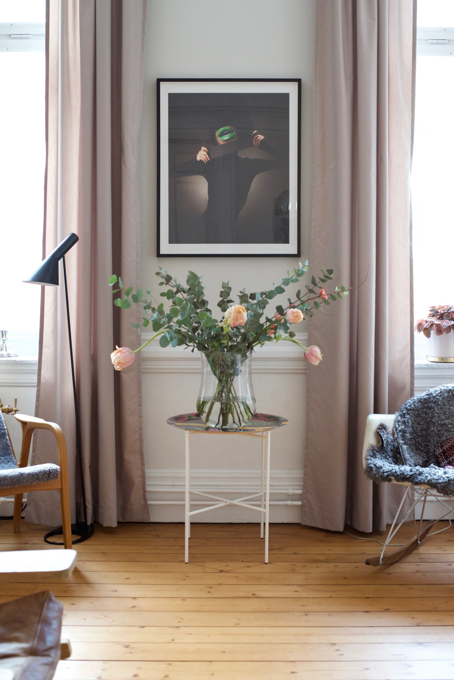 Flowery Blommor Stockholm
