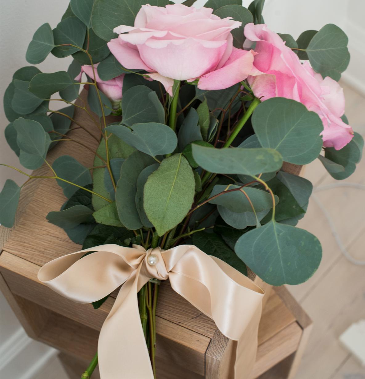 Secret Garden Rosor Flowery