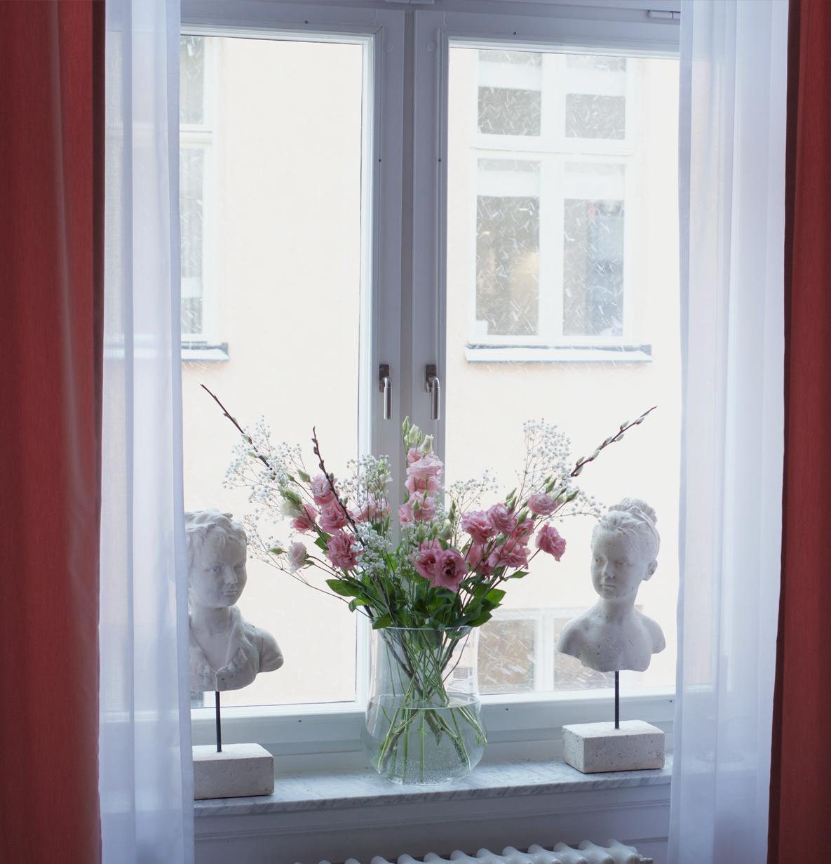 Blommogram - Skicka blommor
