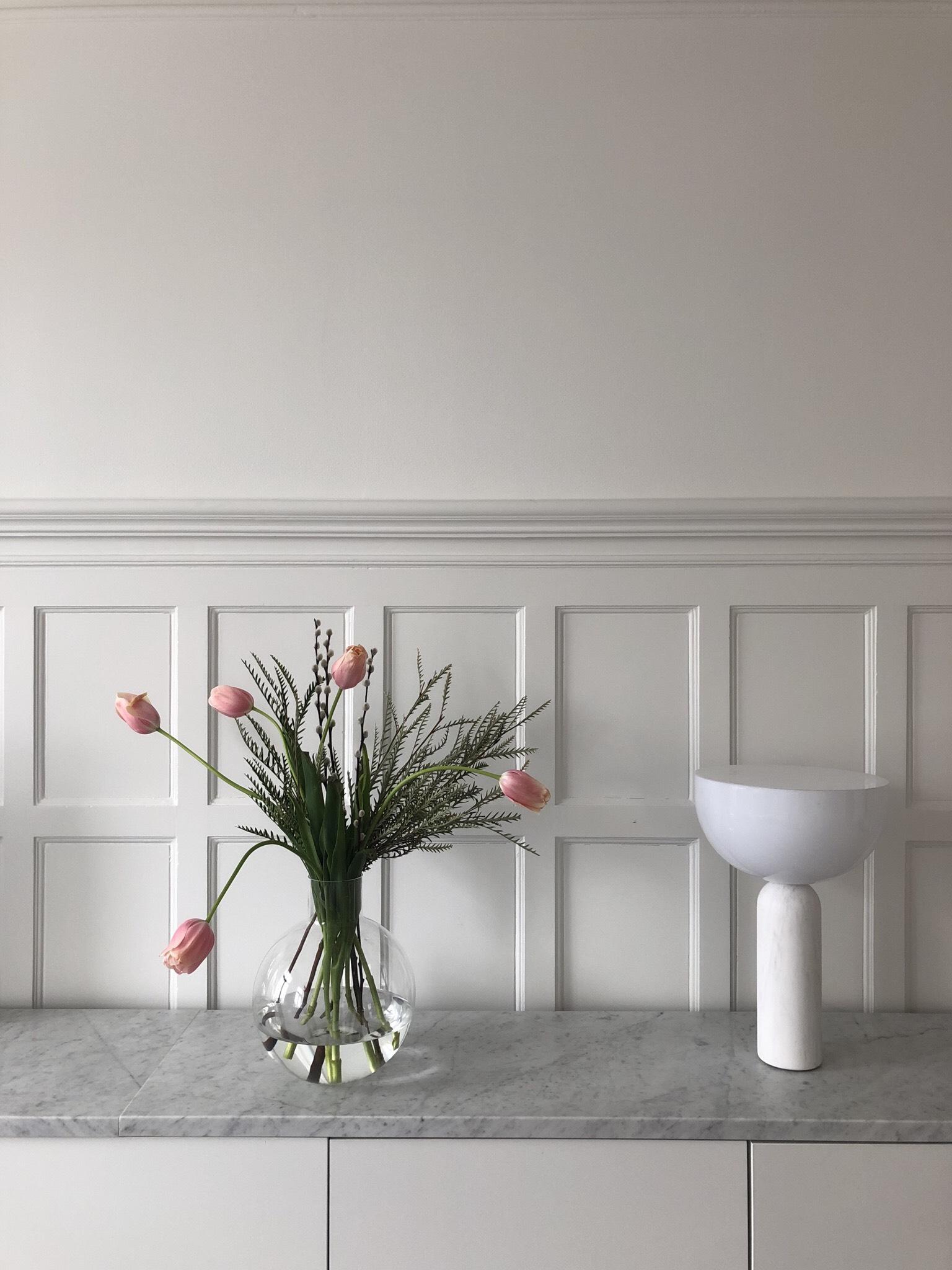 Prenumerera på blommor Stockholm Pris 295 kr